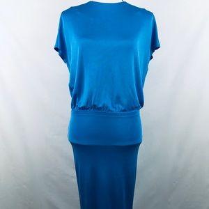 NWT Full Length Dress H&M